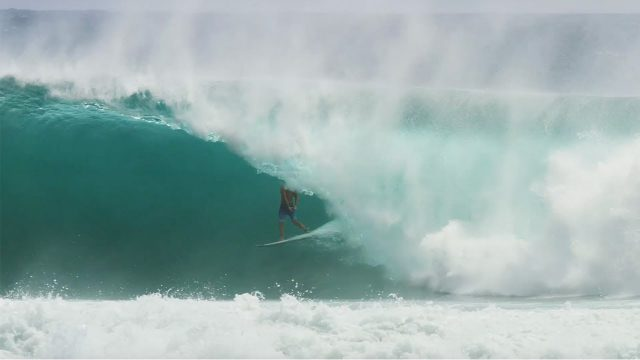 Joel Parkinson Announces Upcoming Retirement | Billabong
