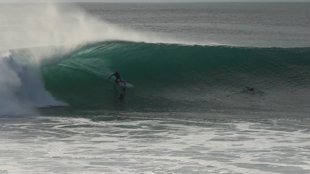 Pumping Padang Padang (Again) – 29 July 2018