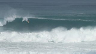 Big Swell At Impossibles – 19 July 2018