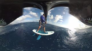 Downwind Foiling tips in 360