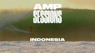 Jack Robinson and Friends Tackle Flawless Padang Padang and XL Desert Point | Amp Sessions