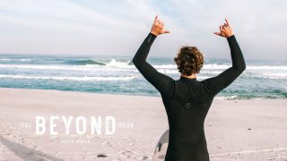 Jordy Smith | Beyond The Tour – South Africa