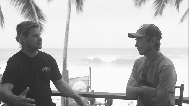 Occ-Cast Episode 33 featuring Gerry Lopez | Billabong