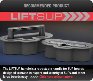 Liftsup SUP handle